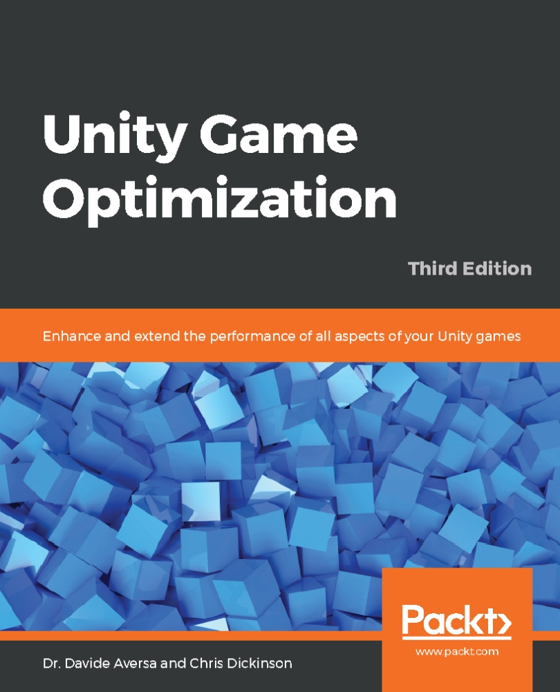 Unity Game Optimization - Third Edition
