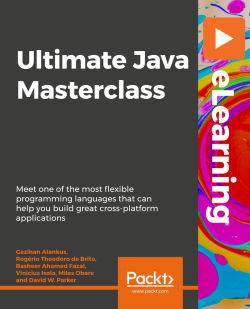Ultimate Java Masterclass