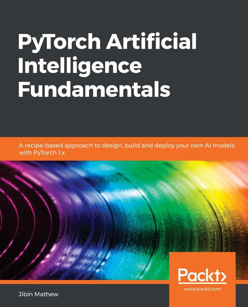 PyTorch Artificial Intelligence Fundamentals