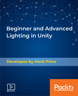 Creating particle effects in Unity - Beginner and Advanced Lighting