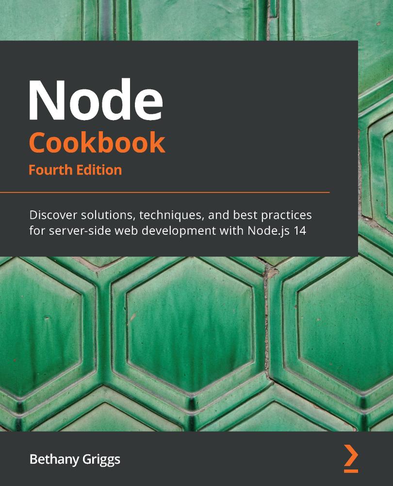 Node Cookbook - Fourth Edition
