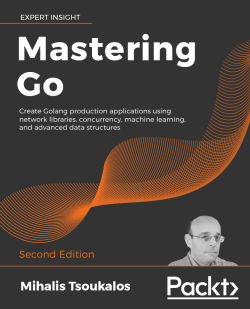 Mastering Go - Second Edition