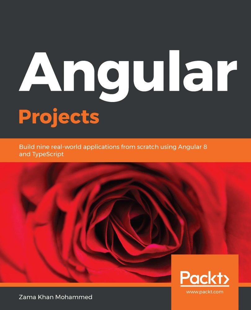 Angular Projects