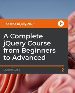 A Quick Start Guide to Learn jQuery Fundamentals [Video]