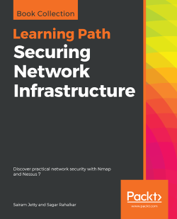 Securing Network Infrastructure