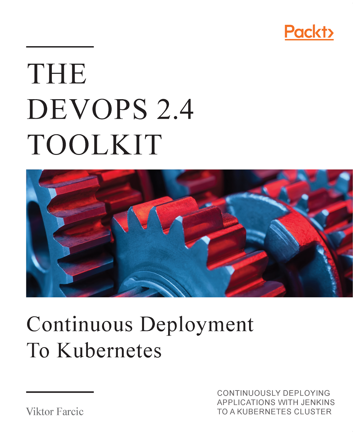 The DevOps 2.4 Toolkit