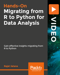 Migrating from R to Python for Data Analysis