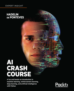 Free eBook-AI Crash Course