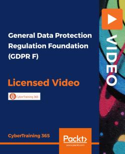 General Data Protection Regulation Foundation (GDPR F) [Video]