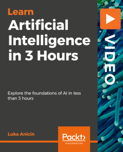 Artificial Intelligence in 3 Hours [Video]