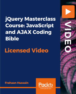 Document/Window Scroll - jQuery Masterclass Course: JavaScript and