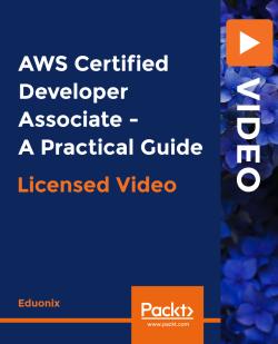 AWS Certified Developer Associate - A Practical Guide [Video]