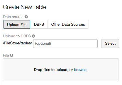 Figure 1.30 – Creating a new table UI