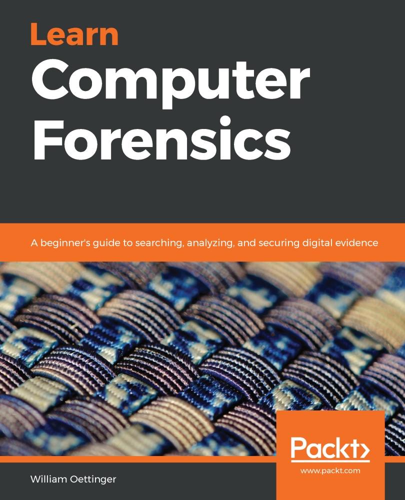 Learn Computer Forensics