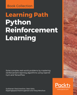 Python Reinforcement Learning