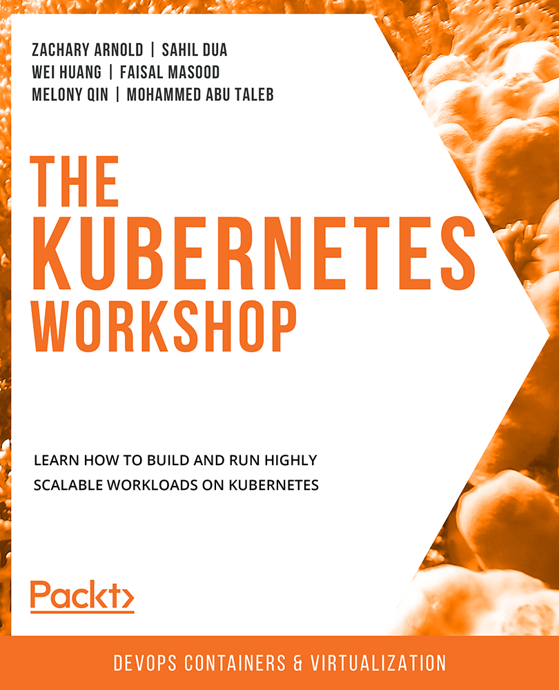 The Kubernetes Workshop