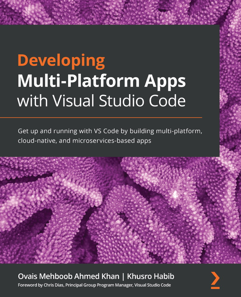 Developing Multi-Platform Apps with Visual Studio Code