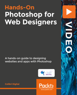 Hands-On Photoshop for Web Designers