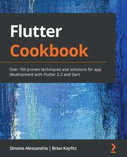 Flutter Cookbook