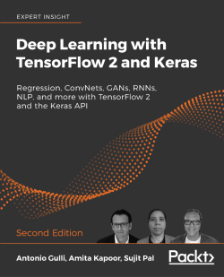 Free eBook: Deep Learning with TensorFlow 2 and Keras