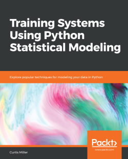 Spectral clustering - Training Systems using Python
