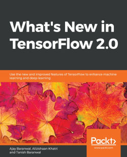 What's New in TensorFlow 2.0