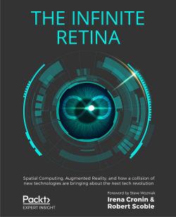 The Infinite Retina