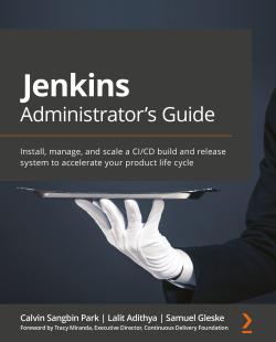 Jenkins Administrator's Guide