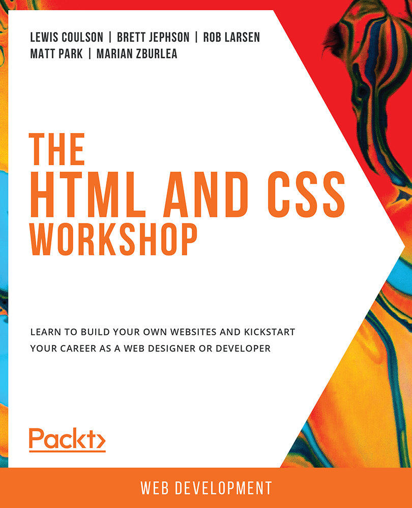 The HTML and CSS Workshop