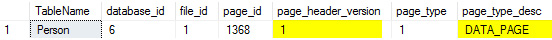 Figure 1.33: Page resource column is being passed into a function