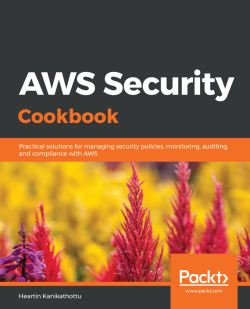 AWS Security Cookbook