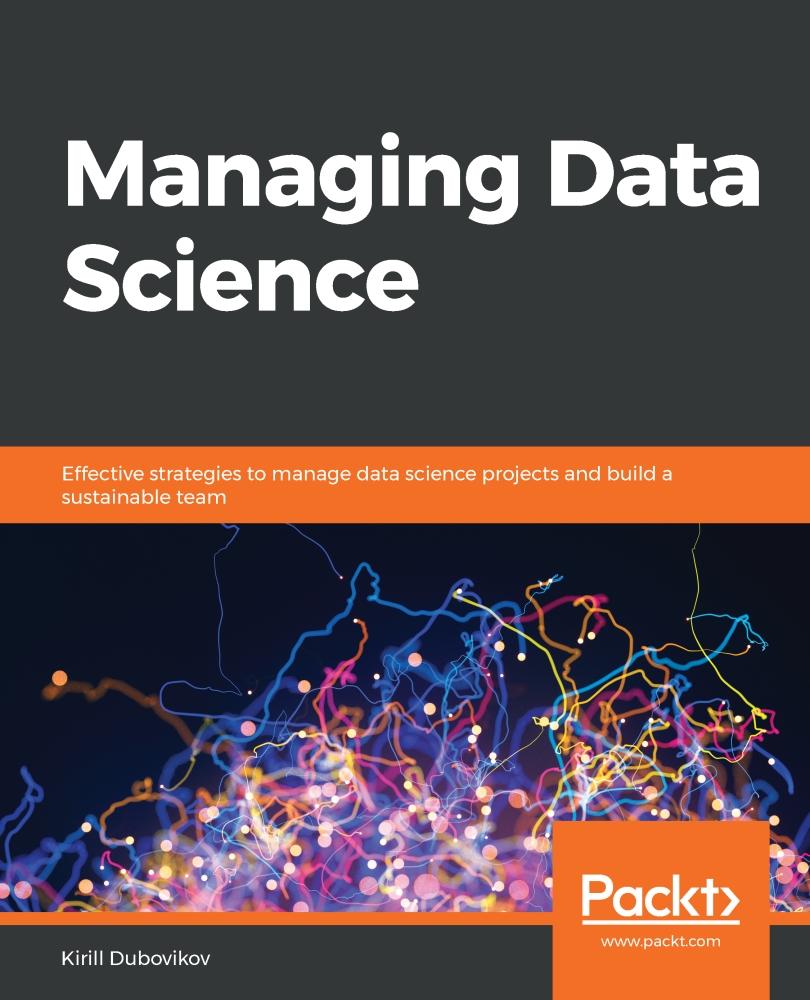 Managing Data Science