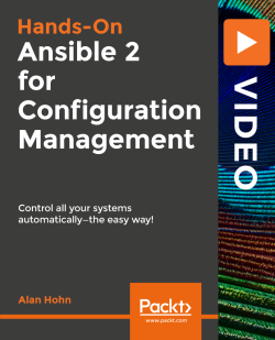 Ansible 2 for Configuration Management [Video]