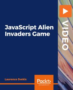 JavaScript Alien Invaders Game [Video]