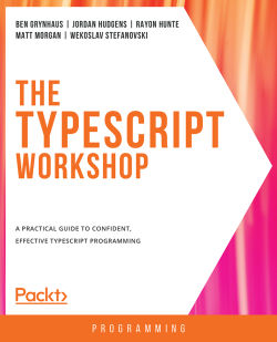 The TypeScript Workshop