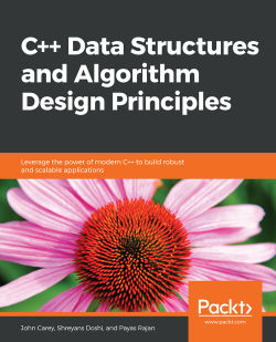C++ Data Structures and Algorithm Design Principles