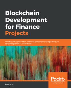 Blockchain Development for Finance Projects
