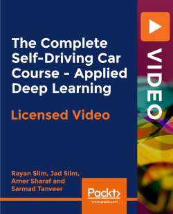 MNIST Dataset - The Complete Self-Driving Car Course - Applied Deep