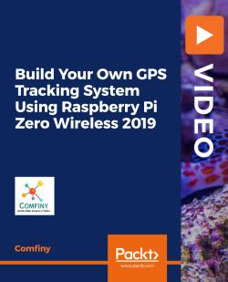 Build Your Own GPS  Tracking System Using Raspberry Pi Zero Wireless 2019 [Video]