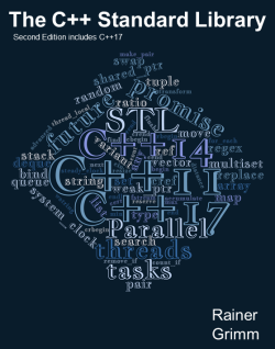 The C++ Standard Library (Second Edition)