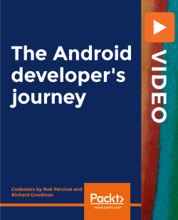 The Android Developer's Journey