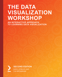 The Data Visualization Workshop (Second Edition)