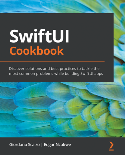 SwiftUI Cookbook
