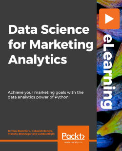Data Science for Marketing Analytics