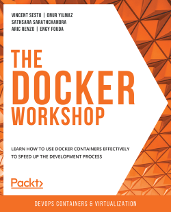 The Docker Workshop