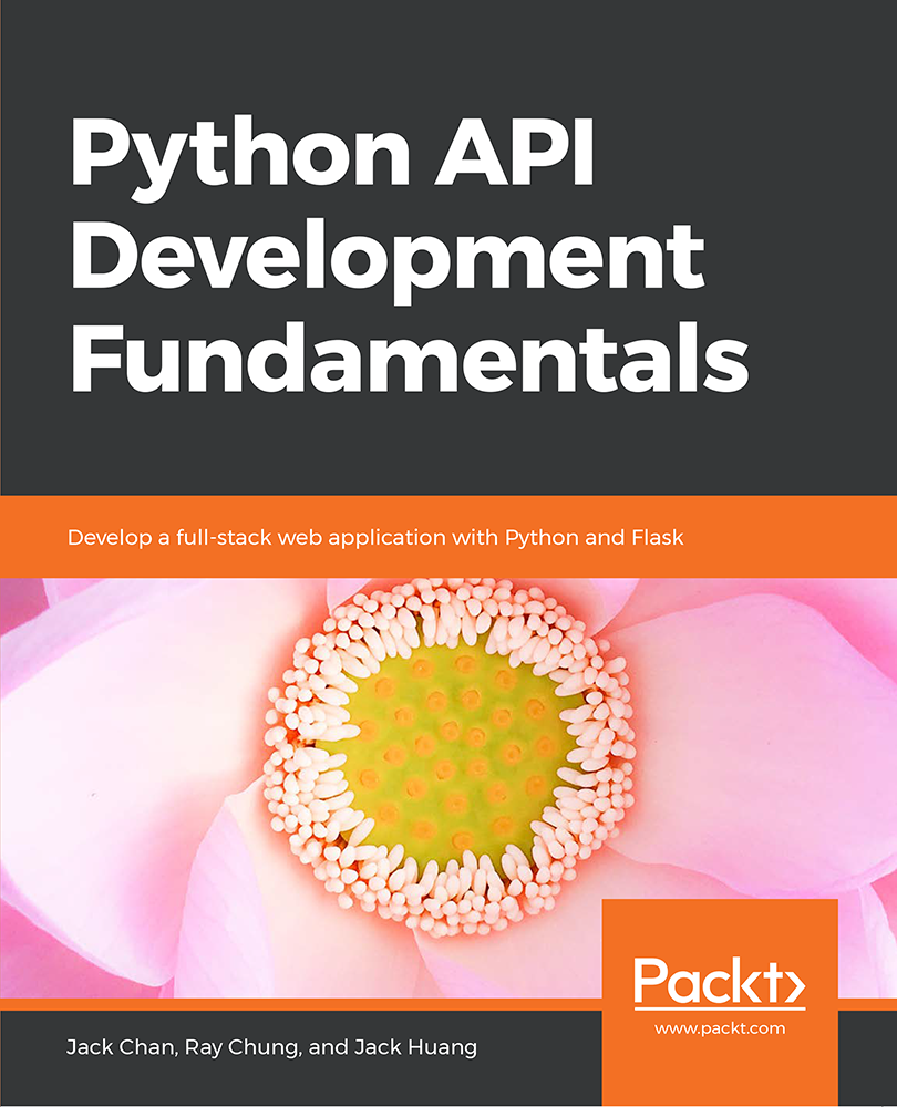 Python API Development Fundamentals