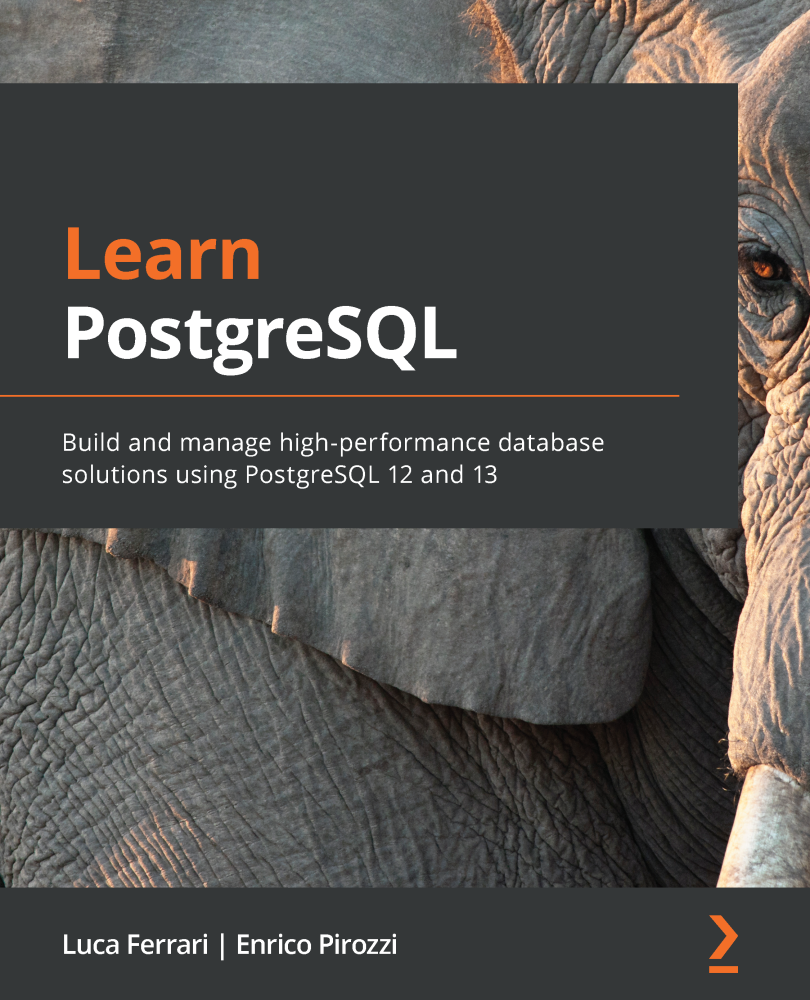 Learn PostgreSQL