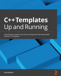 C++ Templates Up and Running