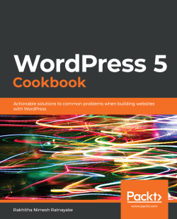 WordPress 5 Cookbook