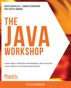 The Java Workshop